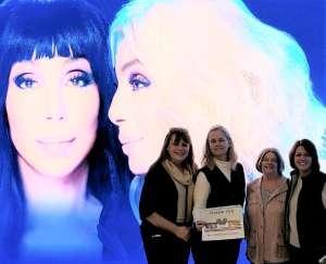 Eileen attended Cher: Here We Go Again Tour on Nov 27th 2019 via VetTix