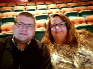 brian attended The Illusionists - Magic of the Holidays on Dec 3rd 2019 via VetTix