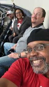 Karl attended Big 12 Championship: Oklahoma Sooners vs. Baylor Bears - NCAA Football on Dec 7th 2019 via VetTix