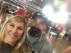 Melissa attended Big 12 Championship: Oklahoma Sooners vs. Baylor Bears - NCAA Football on Dec 7th 2019 via VetTix