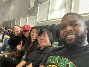 Ron attended Big 12 Championship: Oklahoma Sooners vs. Baylor Bears - NCAA Football on Dec 7th 2019 via VetTix