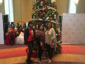 Abilene attended The Phoenix Symphony Presents Home Alone in Concert on Dec 7th 2019 via VetTix