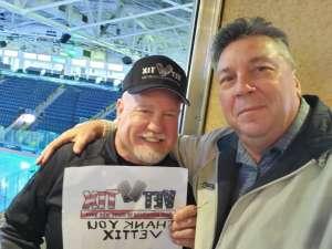 Click To Read More Feedback from Florida Everblades vs. Atlanta Gladiators - ECHL