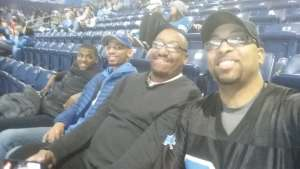 Don O. attended Detroit Lions vs. Tampa Bay Buccaneers - NFL on Dec 15th 2019 via VetTix