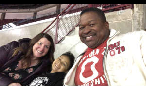 Jeremy attended Ohio State Buckeyes vs. Southeast Missouri State - NCAA Mens Basketball on Dec 17th 2019 via VetTix