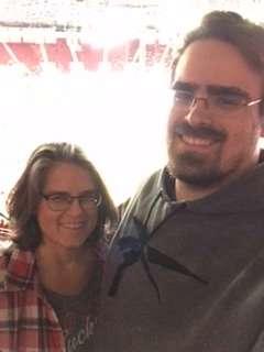 Rita attended Ohio State Buckeyes vs. Southeast Missouri State - NCAA Mens Basketball on Dec 17th 2019 via VetTix