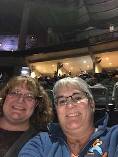 Kathleen attended Holiday Dreams - a Spectacular Holiday Cirque on Dec 22nd 2019 via VetTix