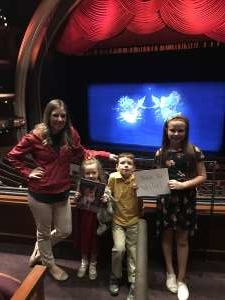 Click To Read More Feedback from Los Angles Ballet Performs the Nutcracker
