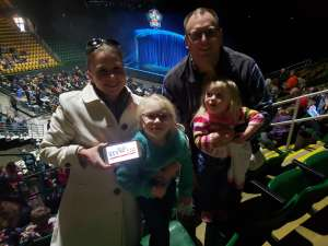 Click To Read More Feedback from Paw Patrol Live: Race to the Rescue