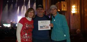 Click To Read More Feedback from 106. 7 the Bull Presents: lonestar & Phil Vassar - Holiday and Hits Tour