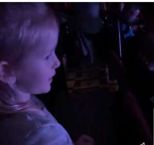 Nicole attended Nick Jr. Live! Move to the Music on Jan 11th 2020 via VetTix