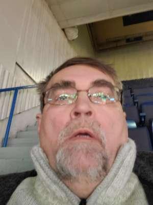 Harold attended University of Connecticut vs. Baylor - NCAA Women's Basketball on Jan 9th 2020 via VetTix