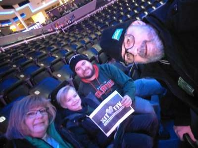 Click To Read More Feedback from Fargo Force vs. Des Moines Buccaneers - Ushl