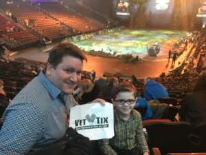 Click To Read More Feedback from Jurassic World Live Tour
