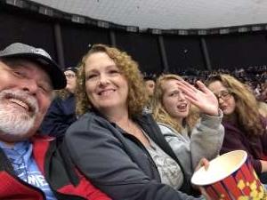 Roger attended Jacksonville Icemen vs. Orlando Solar Bears - ECHL on Jan 18th 2020 via VetTix