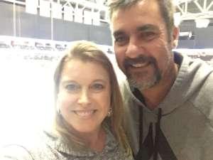 Crystal T attended Jacksonville Icemen vs. Orlando Solar Bears - ECHL on Jan 18th 2020 via VetTix