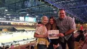 Brian attended Orlando Seawolves vs. Cal Turlock Express - Major Arena Soccer League on Mar 1st 2020 via VetTix