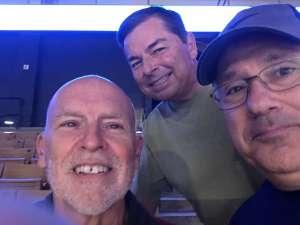 John Mandia attended Orlando Seawolves vs. Cal Turlock Express - Major Arena Soccer League on Mar 1st 2020 via VetTix