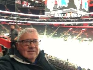 Ron attended Great Lakes Invitational - NCAA Hockey on Dec 31st 2019 via VetTix