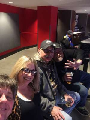 Ronald attended Detroit Pistons vs. Sacramento Kings - NBA on Jan 22nd 2020 via VetTix