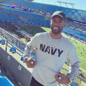 KB attended 2019 Belk Bowl: Virginia Tech Hokies vs. Kentucky Wildcats - NCAA on Dec 31st 2019 via VetTix