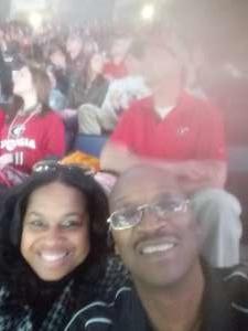 Edwin attended Allstate Sugar Bowl: Georgia vs. Baylor - NCAA on Jan 1st 2020 via VetTix