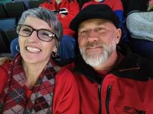 Marnie attended Allstate Sugar Bowl: Georgia vs. Baylor - NCAA on Jan 1st 2020 via VetTix
