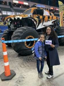 Click To Read More Feedback from Hot Wheels Monster Trucks Live