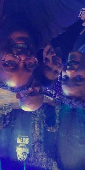 ROBERT attended Jurassic World Live Tour on Dec 27th 2019 via VetTix