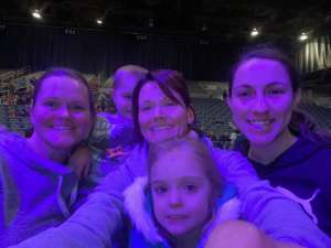 Stephanie attended Sesame Street Live: Make Your Magic on Jan 22nd 2020 via VetTix