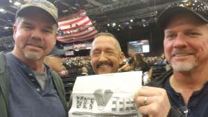 Scott attended 49th Annual Barrett-jackson Auction Company - Scottsdale 2020 - Friday on Jan 17th 2020 via VetTix