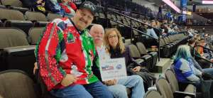 Click To Read More Feedback from Jacksonville Icemen vs. Ft. Wayne Komets - ECHL