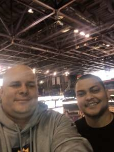 william attended Phoenix Suns vs. Sacramento Kings - NBA on Jan 7th 2020 via VetTix