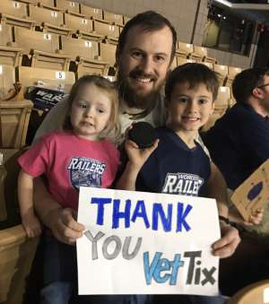 Click To Read More Feedback from Worcester Railers vs Reading Royals - ECHL