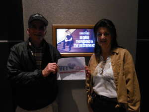 David attended George Thorogood & the Destroyers on Jan 10th 2020 via VetTix