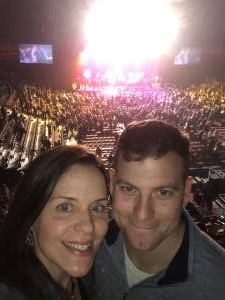 Maxwell attended 90's House Party feat. Vanilla Ice on Jan 17th 2020 via VetTix
