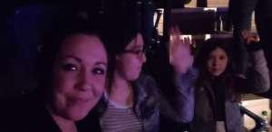 Nicole attended 90's House Party feat. Vanilla Ice on Jan 17th 2020 via VetTix