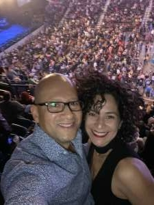 Hector attended 90's House Party feat. Vanilla Ice on Jan 17th 2020 via VetTix