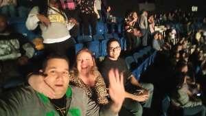 Joel attended 90's House Party feat. Vanilla Ice on Jan 17th 2020 via VetTix