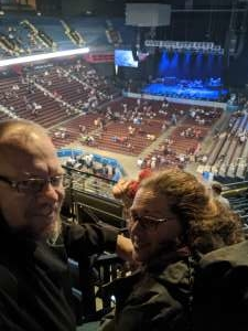 Kenneth attended 90's House Party feat. Vanilla Ice on Jan 17th 2020 via VetTix