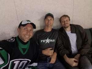 Joseph attended Texas Stars vs Toronto Marlies - AHL on Jan 11th 2020 via VetTix