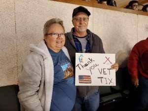Laura attended Texas Stars vs Toronto Marlies - AHL on Jan 11th 2020 via VetTix