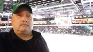 Victor attended Texas Stars vs Toronto Marlies - AHL on Jan 11th 2020 via VetTix