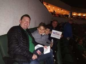 Jim attended Texas Stars vs Toronto Marlies - AHL on Jan 11th 2020 via VetTix
