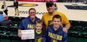 Click To Read More Feedback from Indiana Pacers vs. Miami Heat - NBA