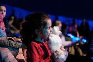 Jonathan attended Big Apple Circus - Lincoln Center on Jan 16th 2020 via VetTix