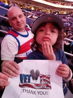 Jason attended Washington Wizards vs. Atlanta Hawks - NBA on Jan 10th 2020 via VetTix