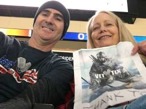 Click To Read More Feedback from Kansas City Mavericks vs. Tulsa Drillers - ECHL