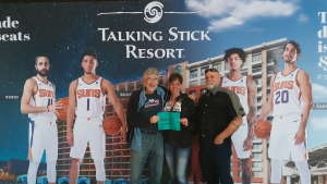 Click To Read More Feedback from Phoenix Suns vs. Charlotte Hornets - NBA