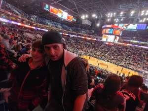 patrick attended Phoenix Suns vs. Orlando Magic - NBA on Jan 10th 2020 via VetTix